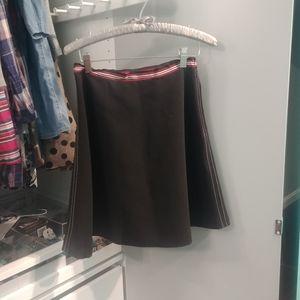 Sandro Paris skirt size 6 in EUC